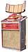 Conti 2 Microtecnica AMI XJBB Jukebox Musikbox