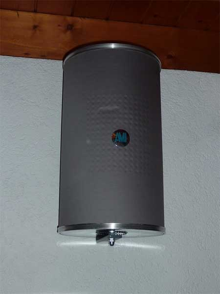 Wallspeaker EX 600