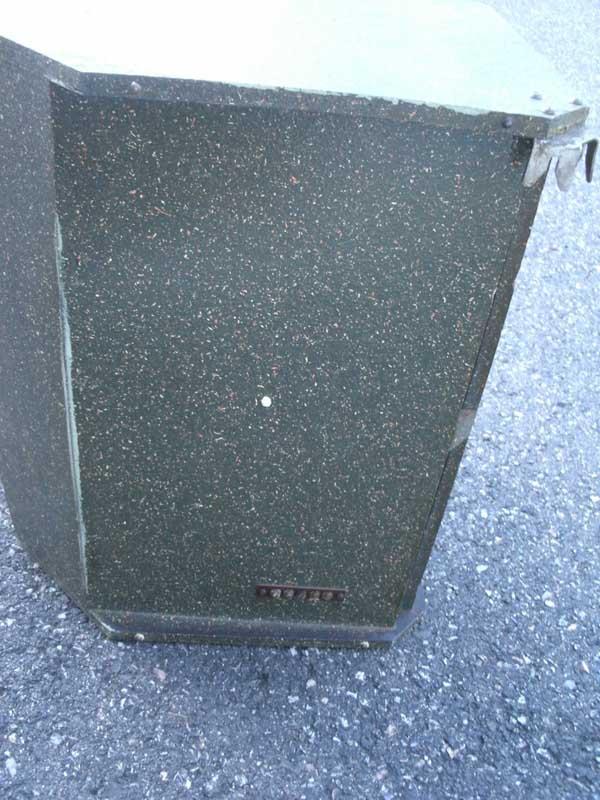 AMI Corner Speaker EX 300
