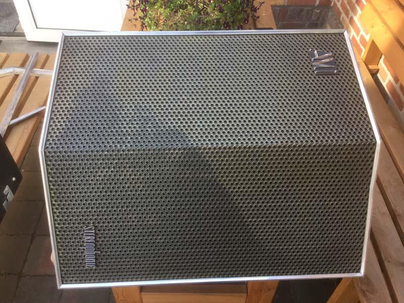 Wallspeaker EX 400