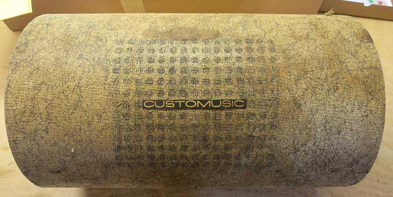 Wallspeaker EX 500 Customusic