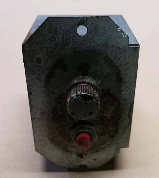 AMI Volume Control H-2508