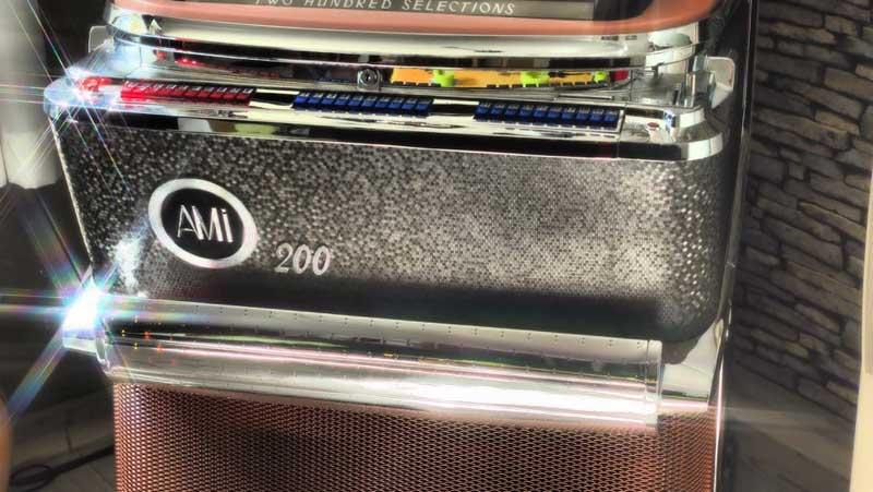 AMI H200