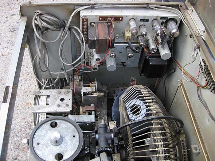 AMI Musikbox Jukebox HAC-200 Hideaway