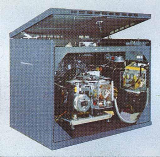 Rowe AMI TI-1 Hideaway Jukebox Musikbox