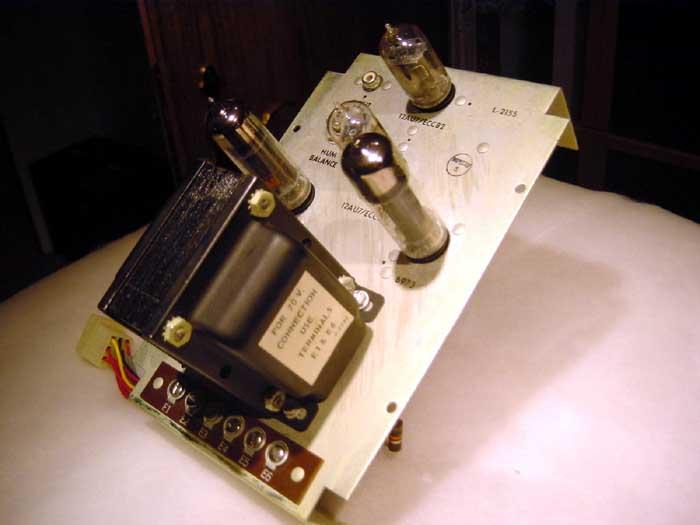 Amplifier L-2155