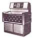 R-80 AMI ROWE Jukebox Musikbox