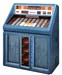 AMI ROWE Jukebox Musikbox R-91
