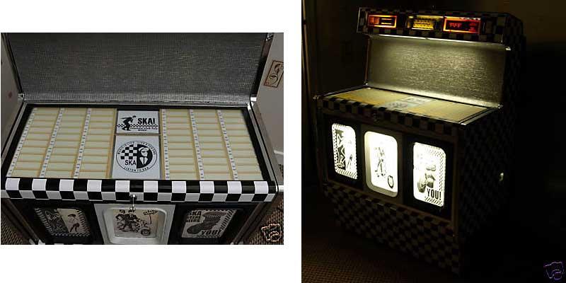 Rowe/AMI RI-2 Jukebox Musikbox