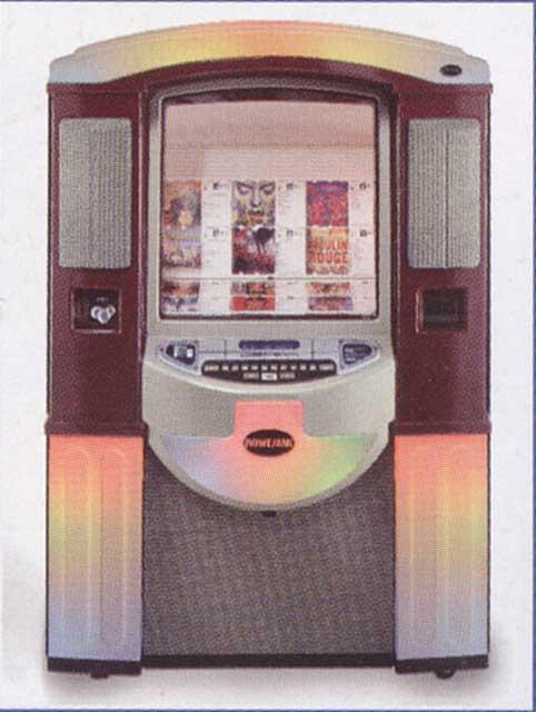 ami rowe ami im archiv von jukebox world rowe laserstar 100k starglo ...