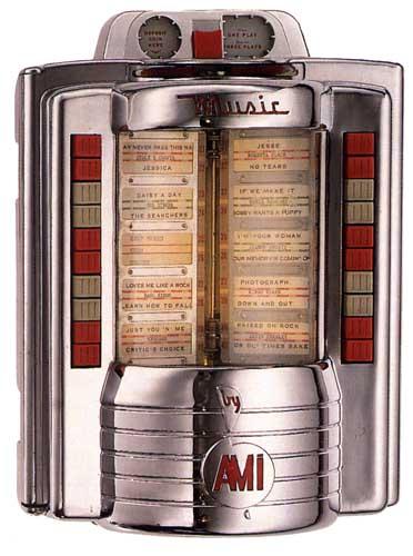 AMI W120 wallbox Fernwähler