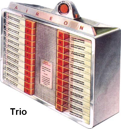 Aireon Trio