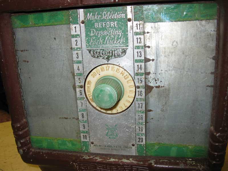 Keeney Jukebox Musikbox