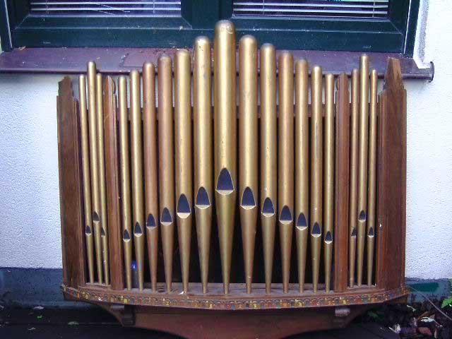 Stark Novelty Company Phonograph Jukeboxes Organ Speaker
