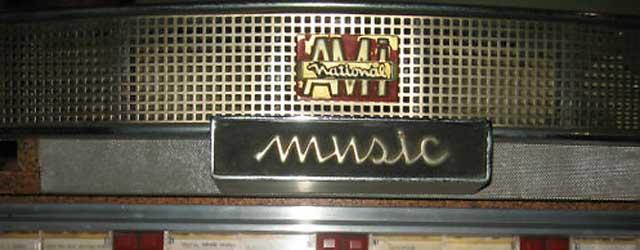 AMI National Instruments G 80
