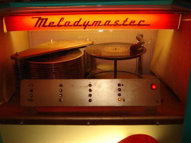 Melody Master New Zealand Jukebox