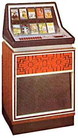 Cassettenbox C110