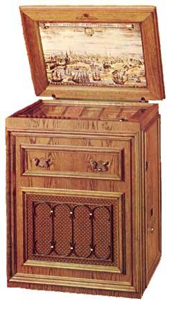 Cassettenbox C111