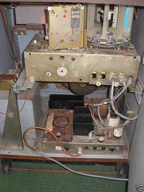 Cassettenbox C120