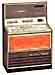 Carillon 100 Musikbox Jukebox Wurlitzer