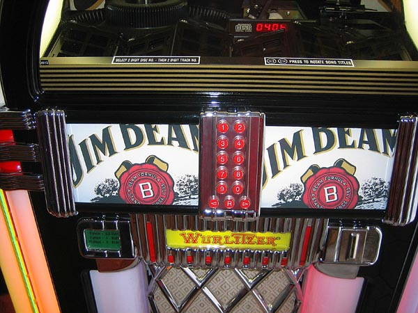 One More Time – OMT Jim Beam