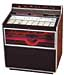 Lyric 1976 Lyric Musikbox Jukebox Wurlitzer