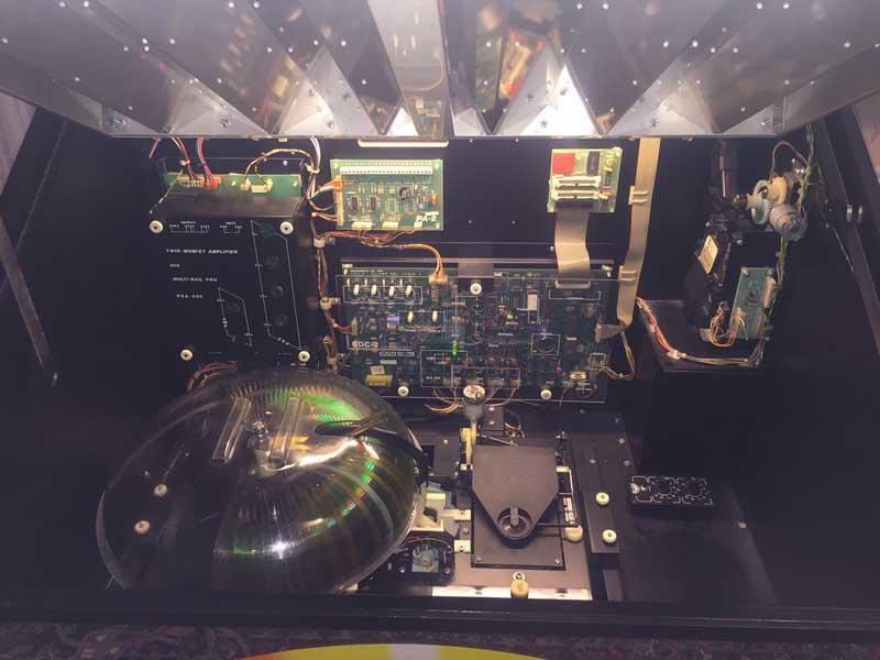 DDA: Lynx Jukebox