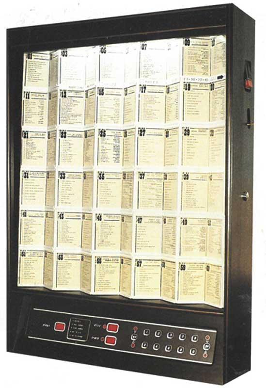 DDA: New Yorker Wallbox