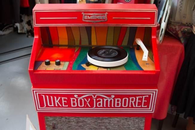 Enemee Jukebox Jamboree Kiddy Jukebox