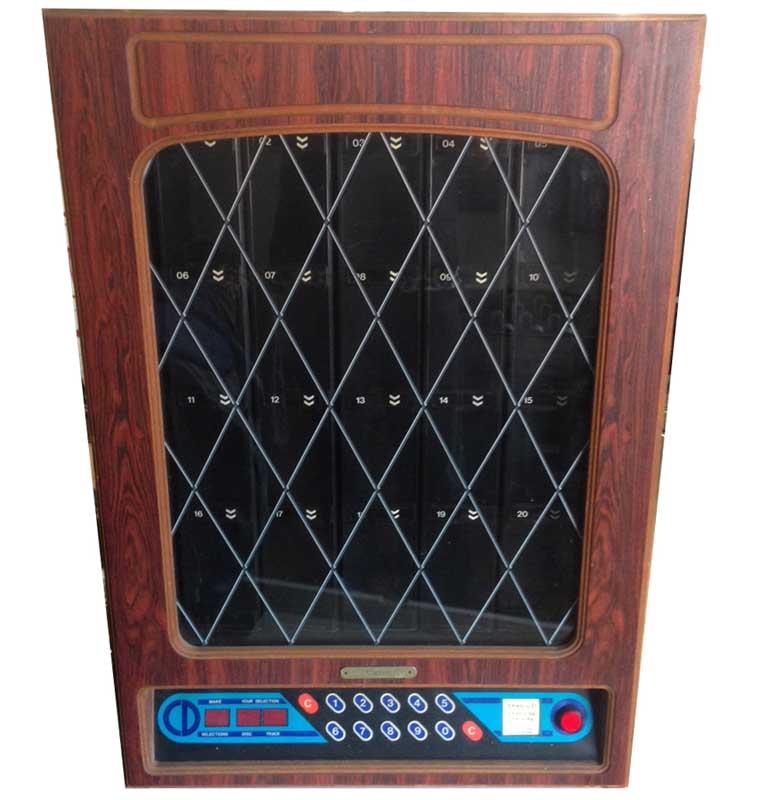 Playmate Escort Wallbox Mk6 Classic