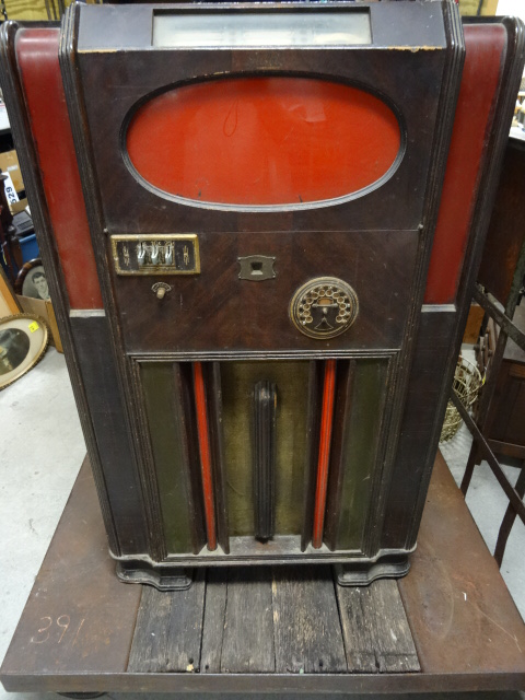 Gabel Jukebox