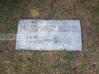 John Gabel Jukebox Manufacturer Entertainer Phonograph