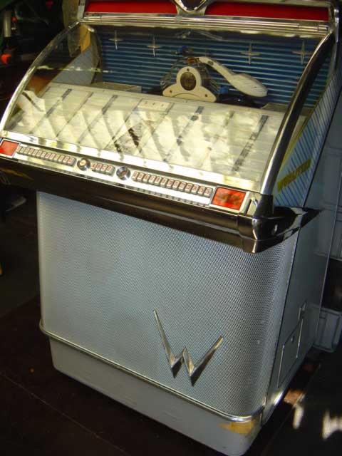 Wurlitzer 2304