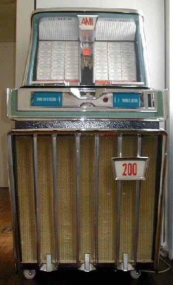 AMI JDJ 200