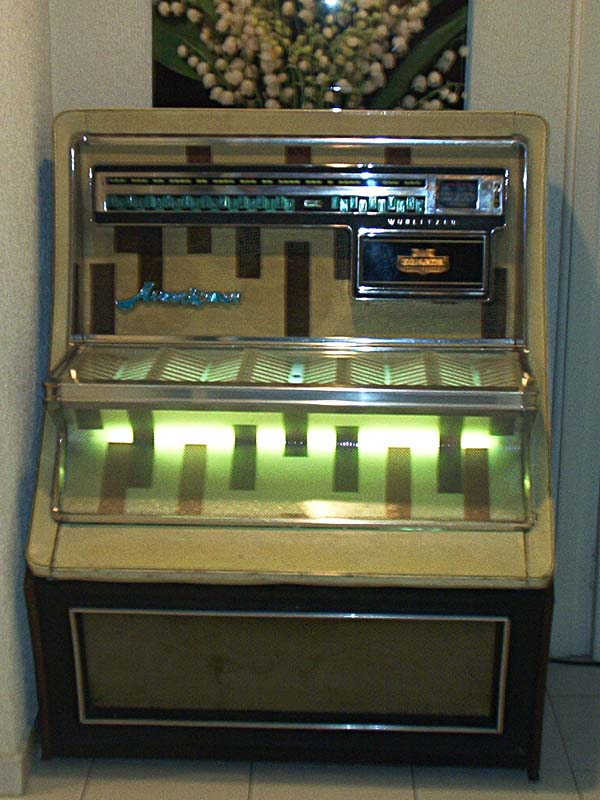 Americana Jukebox Sonata