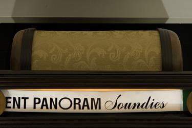 Mills Panoram