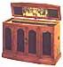 NSM Consul Classic ES 160 NSM Musikbox Jukebox