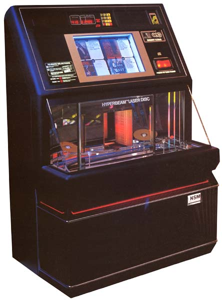 NSM Grand Performer Jukebox http://www.jukebox-world.de/Forum/Archiv/NSM/NSMPerformerGrandII.htm