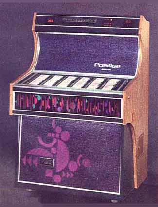 Prestige 120 C