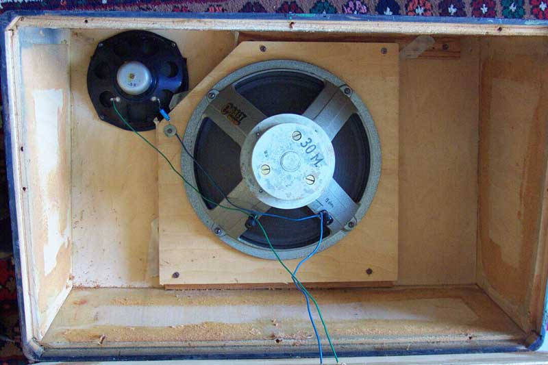 Nova Speaker Stereo Twin Lautsprecher
