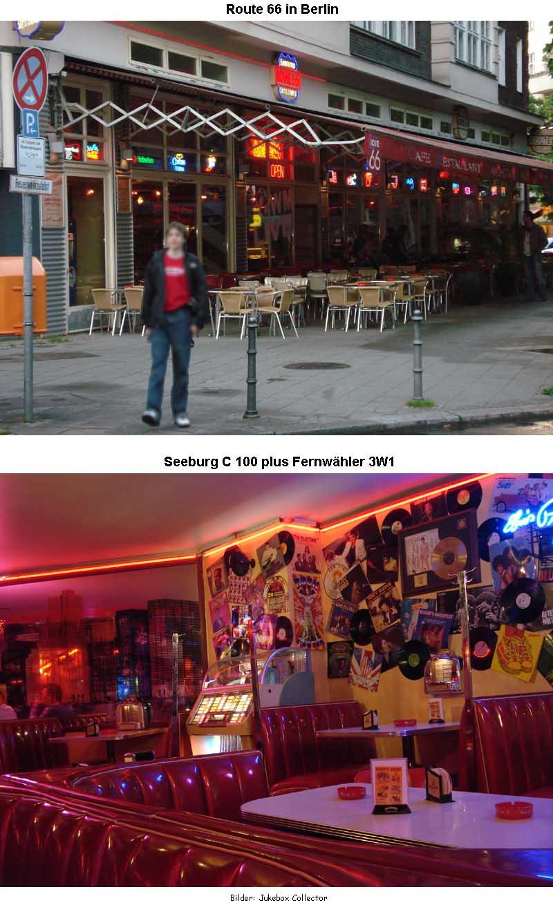 Jukeboxes on location - Jukebox locations - Jukebox on location ...