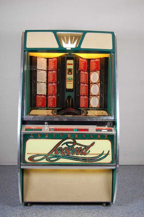 jukebox 6000: