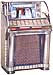 Seeburg HF100G Select-O-Matic Seeburg Jukebox Musikbox Juke Box HF 100 G