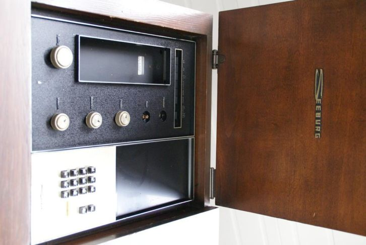 Home Stereo System 6001
