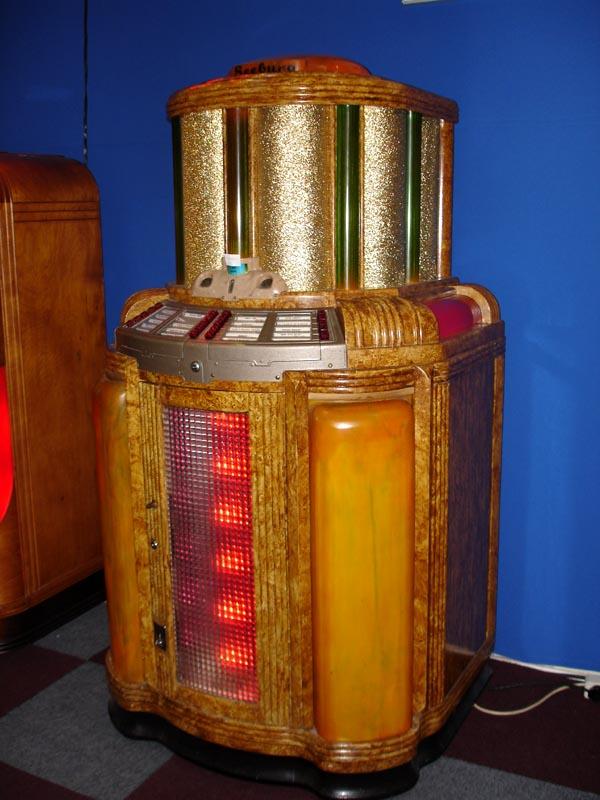 Seeburg 8800