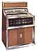 Golden Jet SE100 SE 100 Seeburg Jukebox Musikbox Juke Box