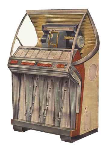 HF100R