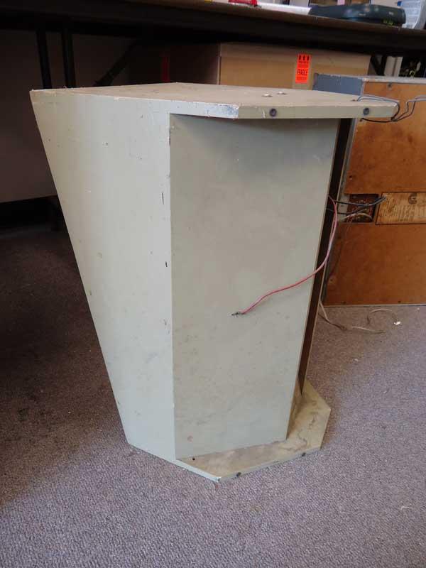 Seeburg HFCV1-8 Lautsprecher speaker