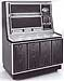 LS2 Gem Seeburg Jukebox Musikbox Juke Box
