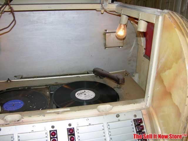 SeeburgMaestro Jukebox Musikbox